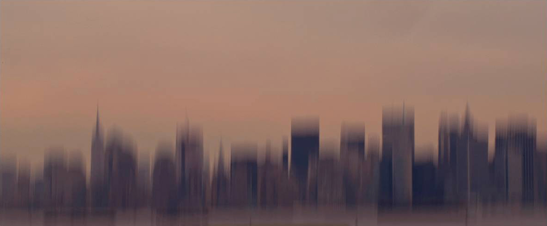 STEFANO ZARDINI New York City Manhattan Skyline