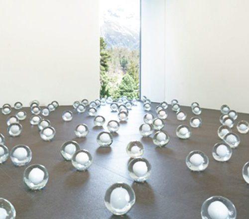 St Moritz Art Master ART ON TOP OF THE WORLD, Art And