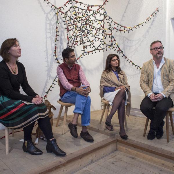 St Moritz Art Masters 2014 Book Release & Art Talk Passages - Indian Art Today - St.Moritz Art Masters 201415212666978_87e2134295_b