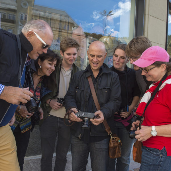 St Moritz Art Masters 2014 Photo Workshop by leica Akademie - St.Moritz Art Masters