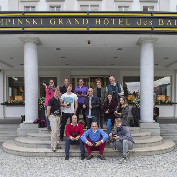 St Moritz Art Masters 2014 Photo Workshop by leica Akademie - St.Moritz Art Masters 201415399171495_8354be9132_b